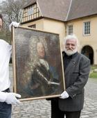 Johan Sigismund von Schaesberg in Herford
